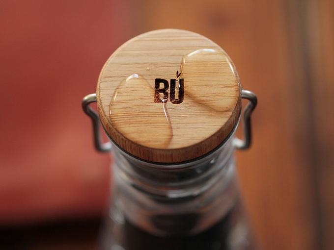 bu bouteille réutilisable filtre bambou chasseursdecool 01