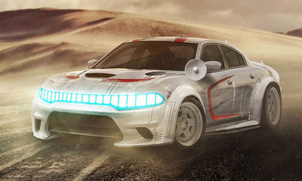 star wars voiture personnage ok chasseursdecool