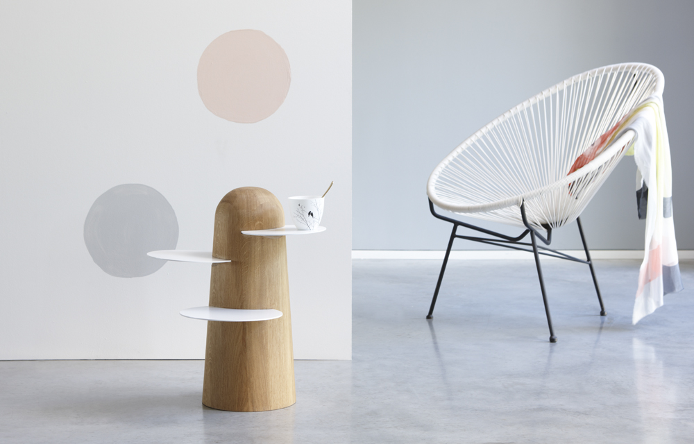 Occasional-table-modern