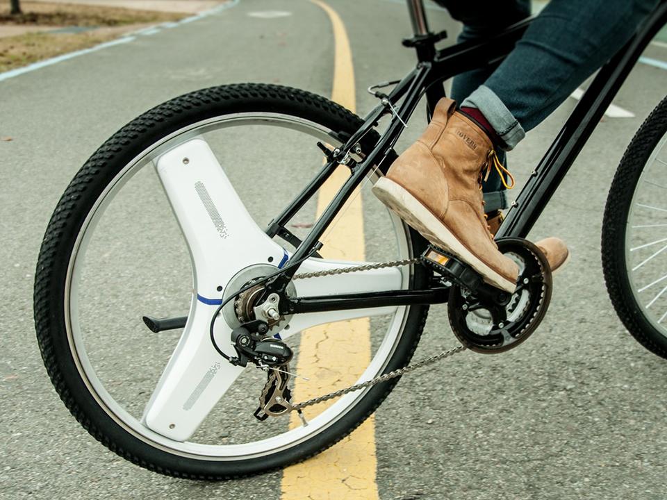 centinel wheel roue electrique velo assistance 01