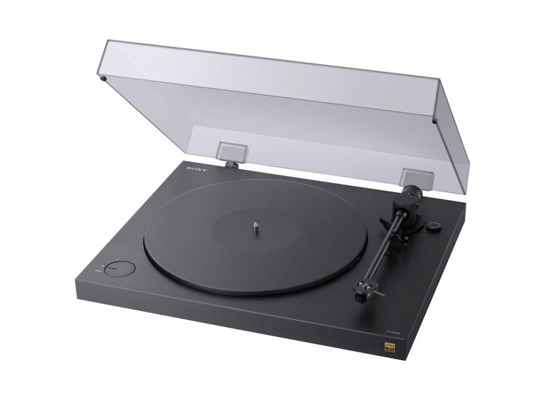 platine vinyle sony pshx500 encodage disque wav 01