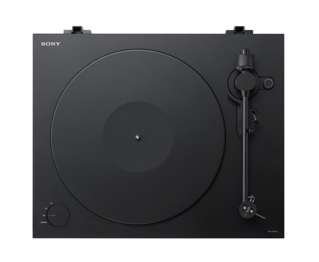 platine vinyle sony pshx500 encodage disque wav 02