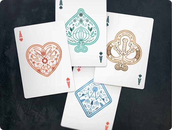 the season pass carte de jeu thematisées graphisme 02
