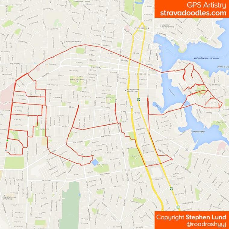 GPS005