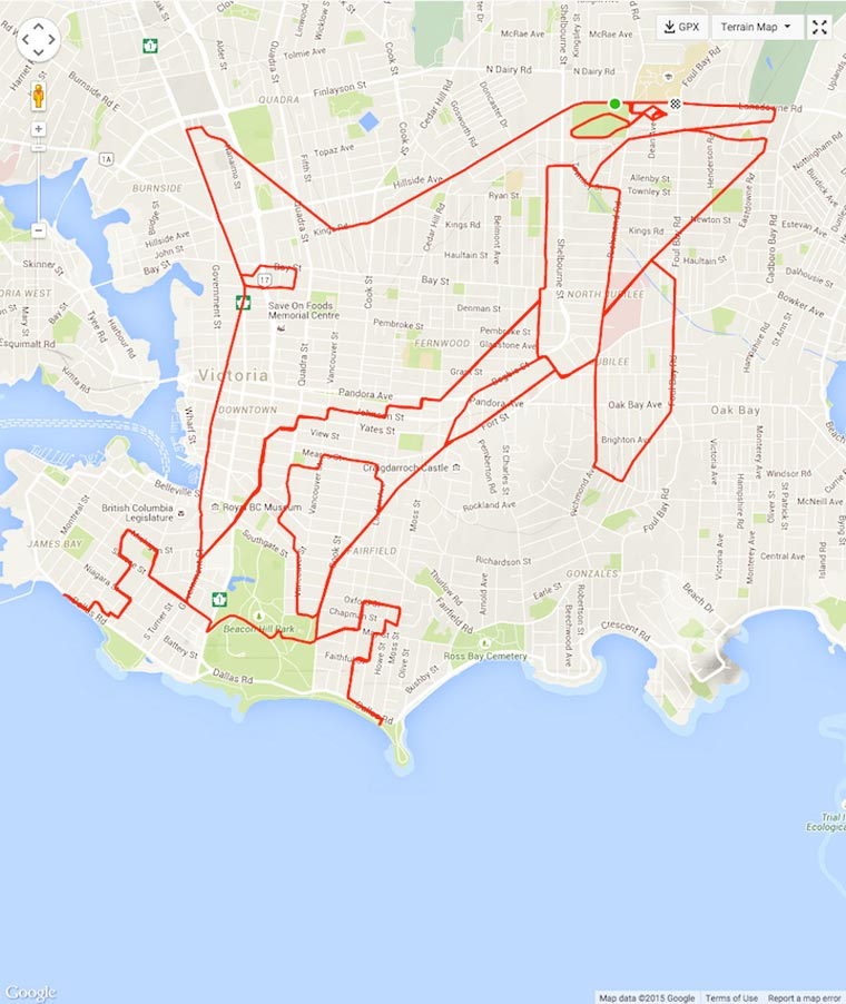 GPS009