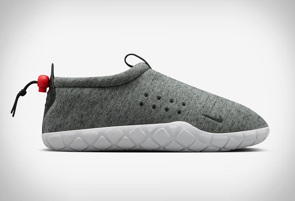 Nike-fleece