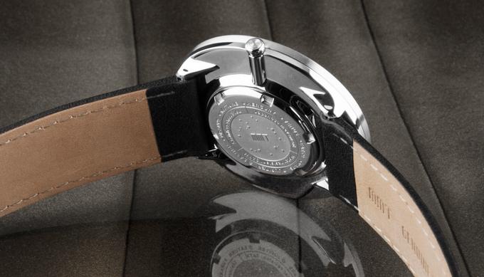 ephemeris montre systeme solaire personnalisee kickstarter cdc 02