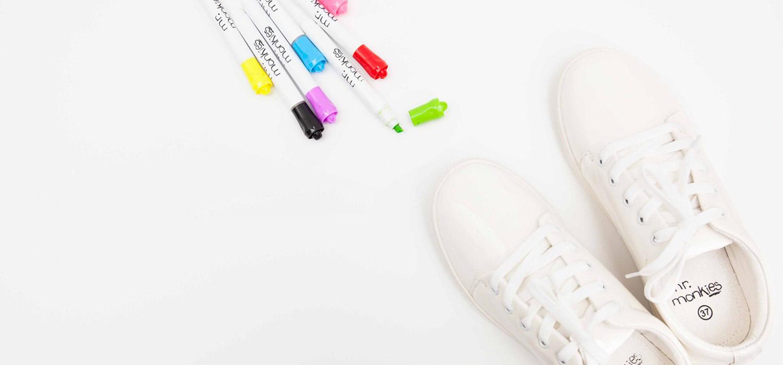 mr-monkies-chaussures-blanche-a-personnaliser-feutre-home