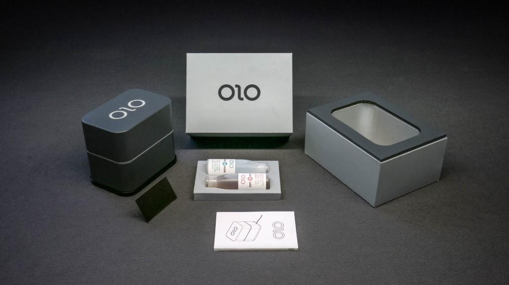 olo imprimante 3D smartphone boitier 01