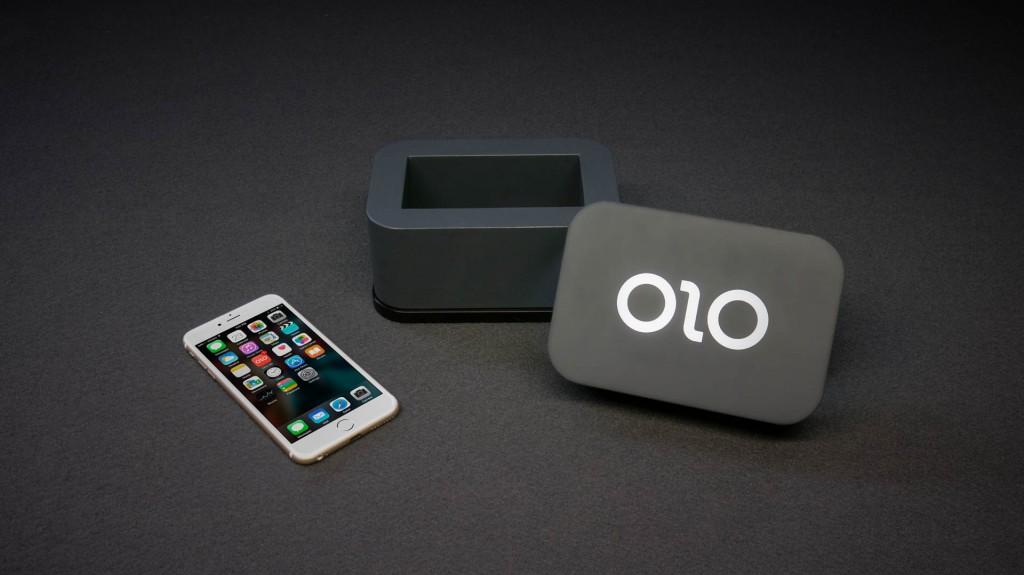 olo imprimante 3D smartphone boitier 03