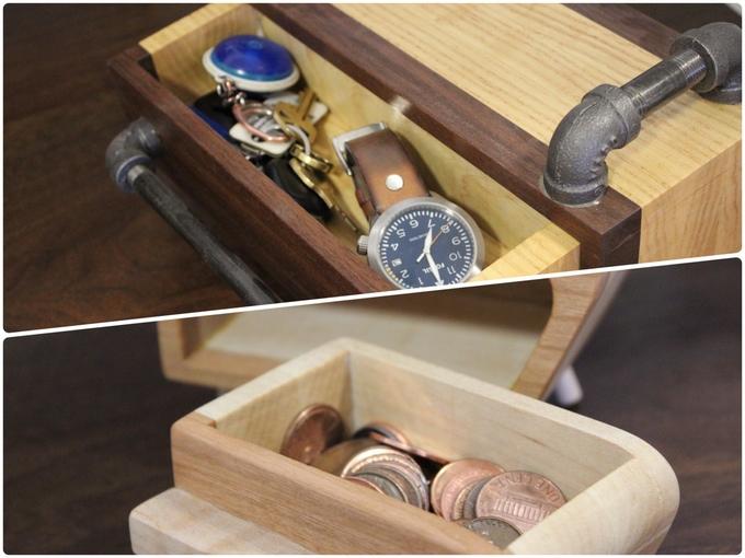 parillaworks meuble miniature bois 03