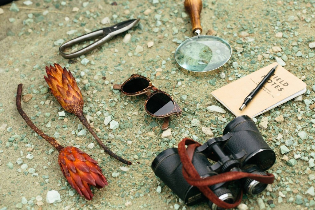 shwood badlands collection plume fleurs 01