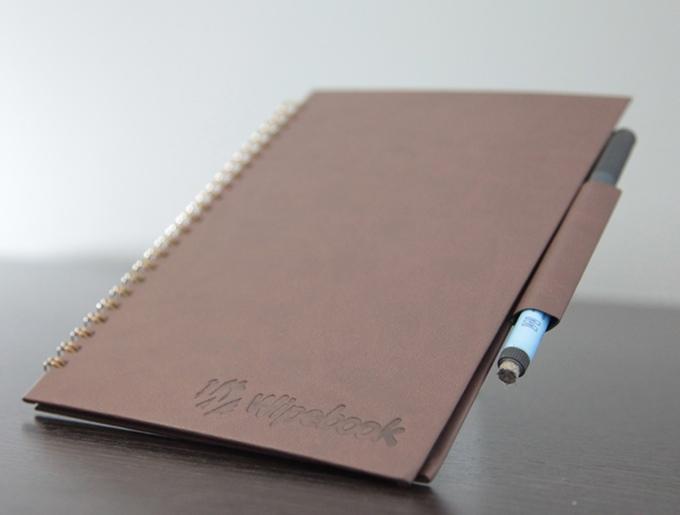 wipebook pro carnet a dessin ardoise 01