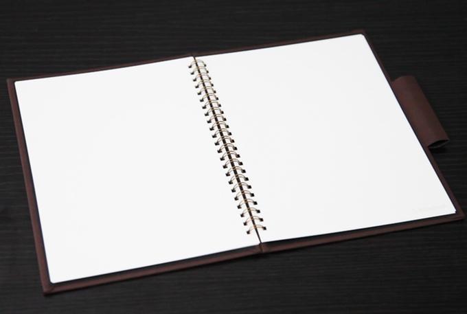 wipebook pro carnet a dessin ardoise 02