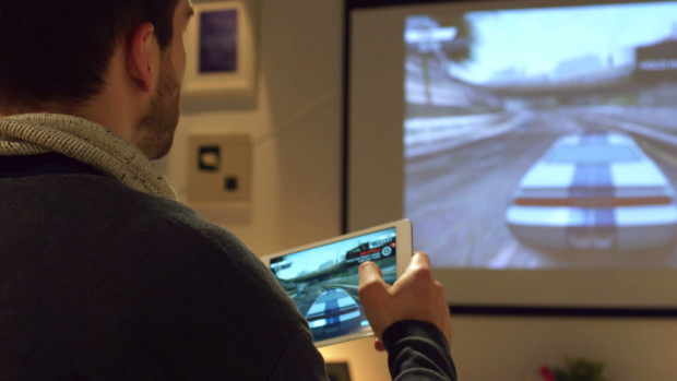 xgimi Z4 aurora video projecteur indiegogo crowdfunding 4k 02