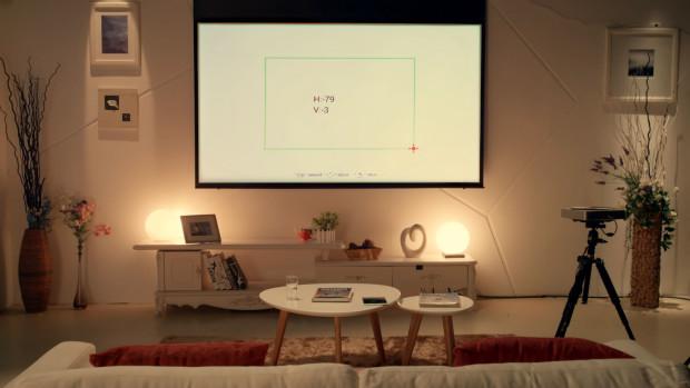 xgimi Z4 aurora video projecteur indiegogo crowdfunding 4k 03