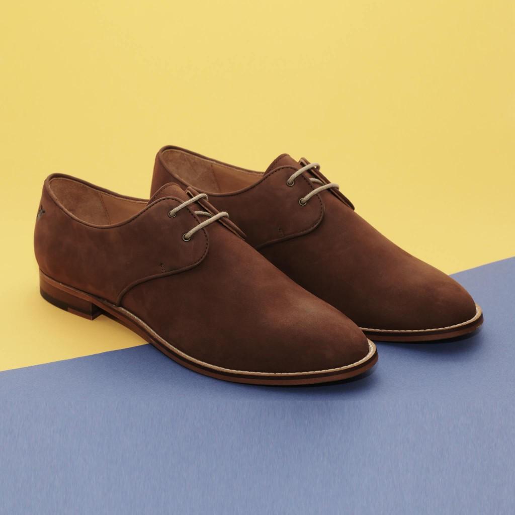 pied de biche chaussures cuir paris ulule 01