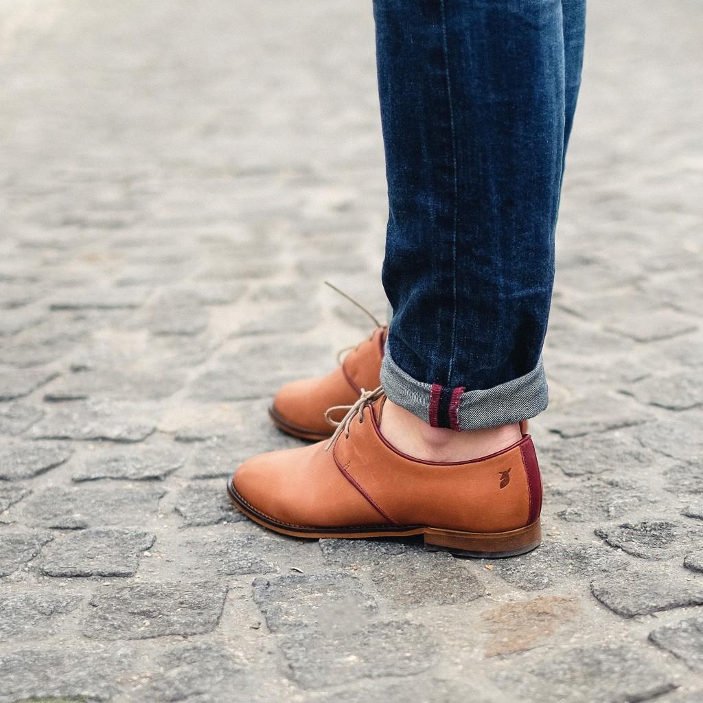 pied de biche chaussures cuir paris ulule 03