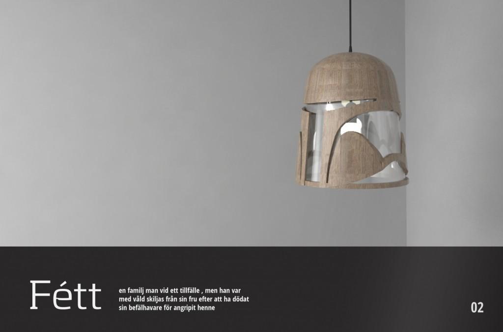 star wars lampe plafond suedois design 02