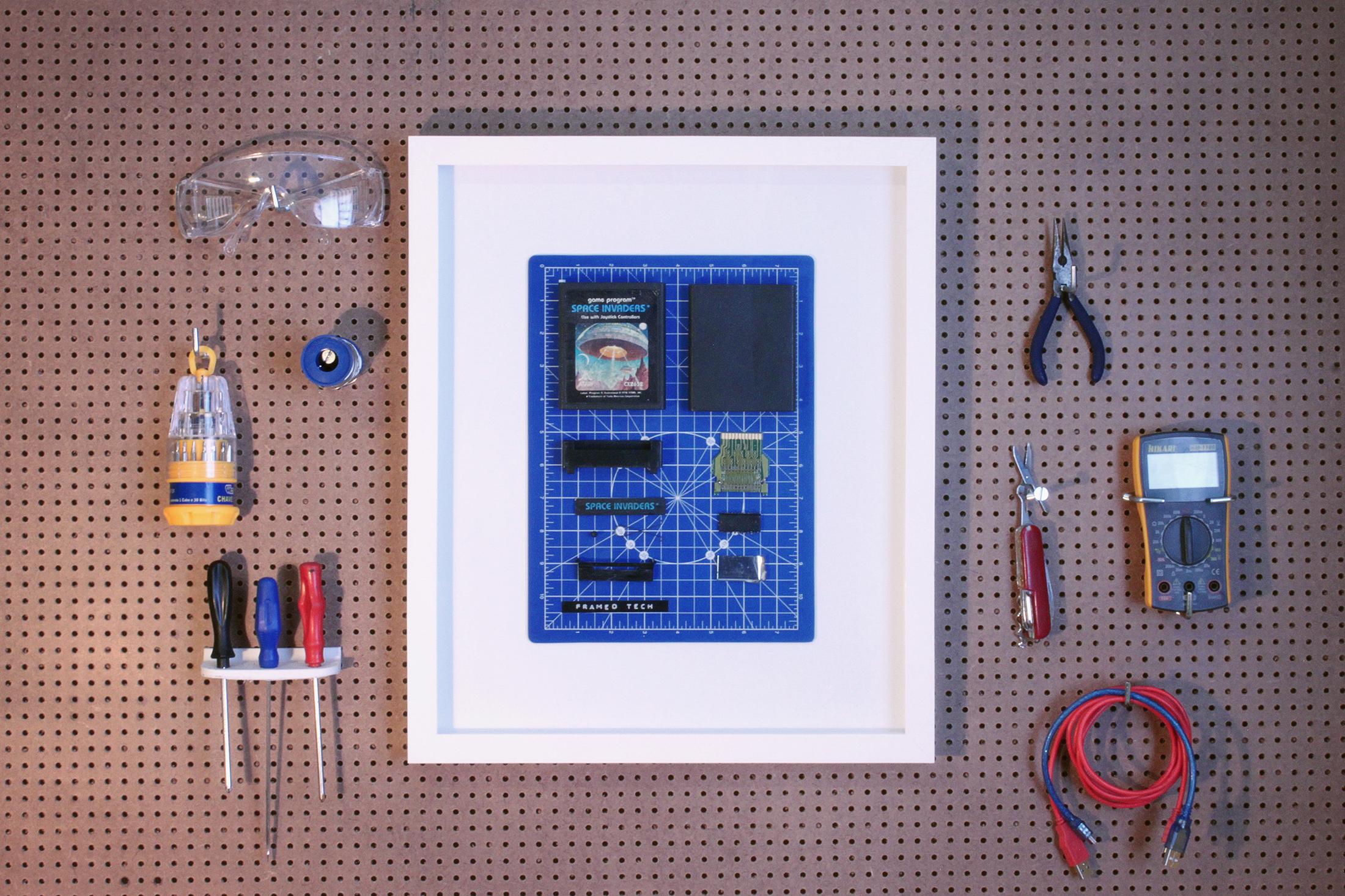 FramedSpace
