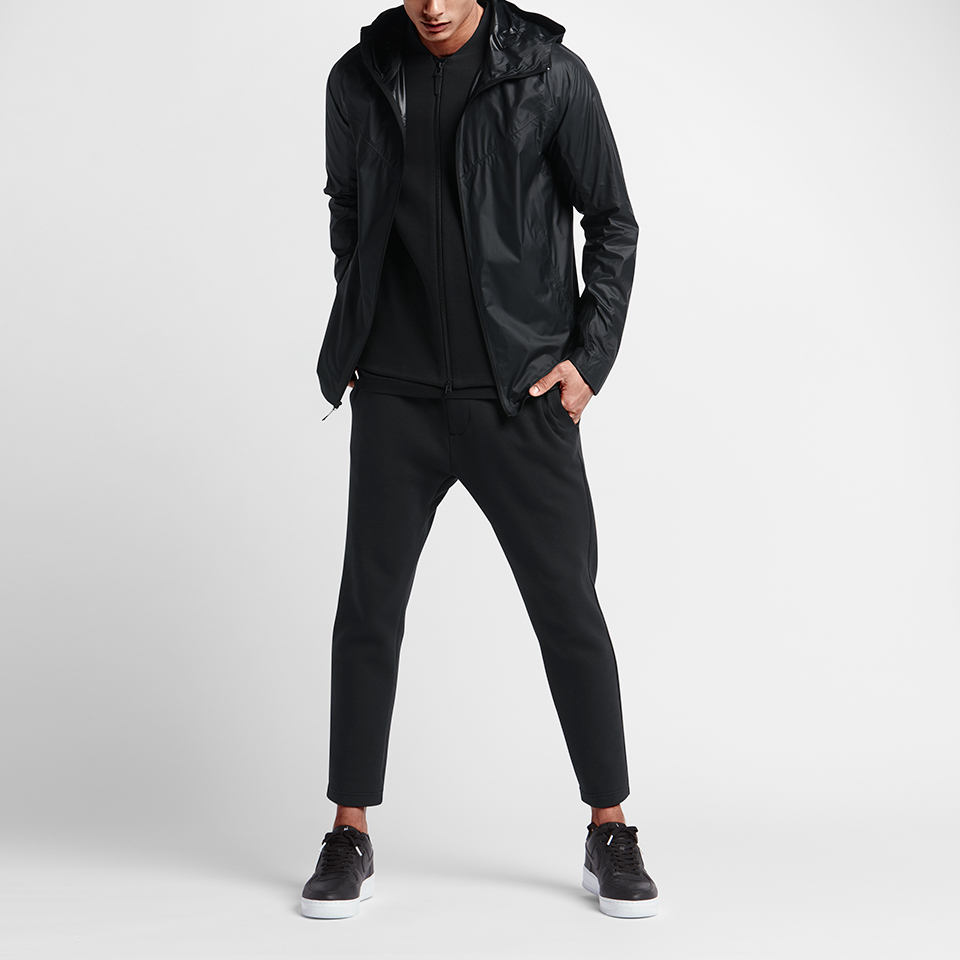 nikelab transform jacket veste impermeable capuche 01