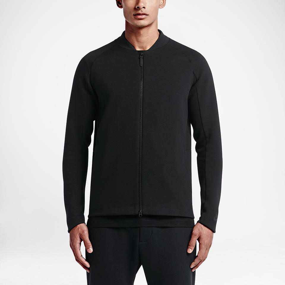 nikelab transform jacket veste impermeable capuche 02