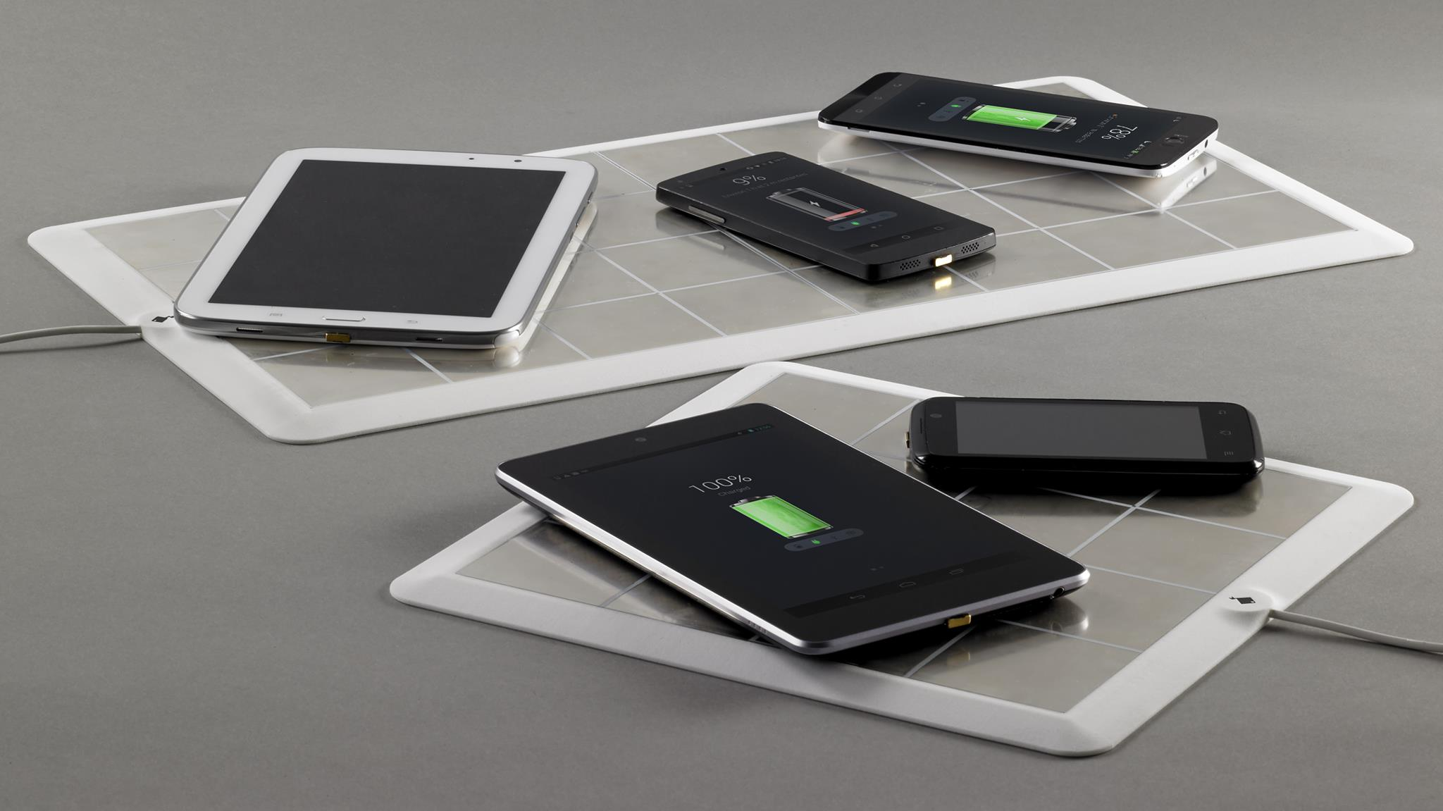 chargeur induction windows phone