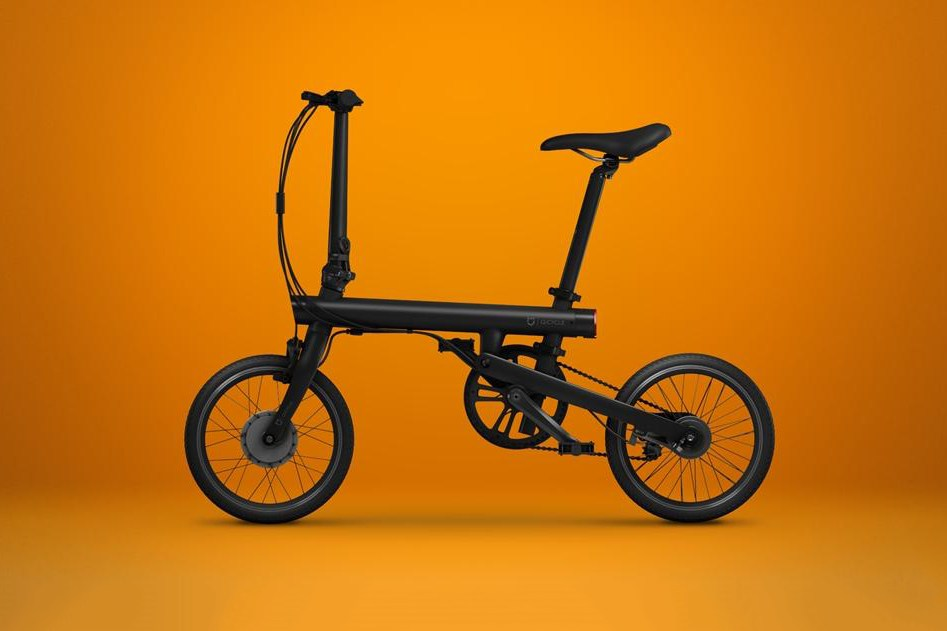 xiaomi-mi-qycycle-velo electrique pliant tesla home