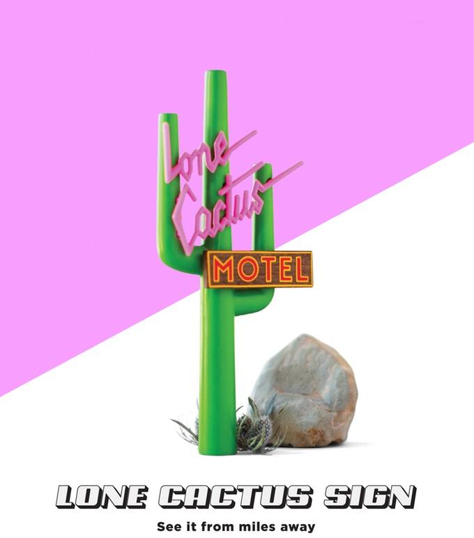 Cactussign