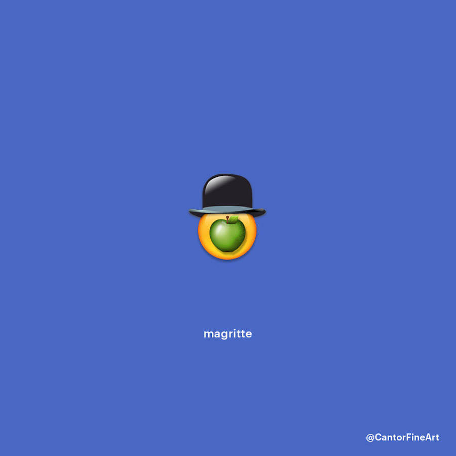 CantorMagritte