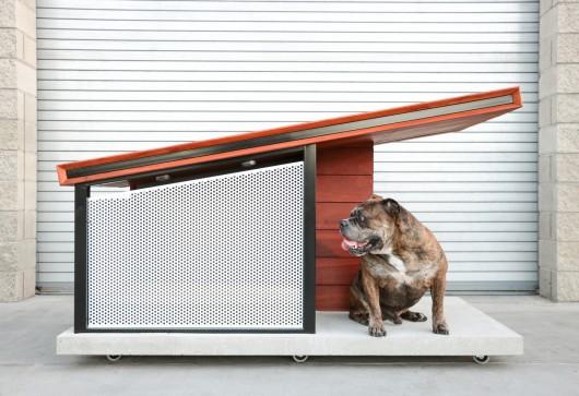 niche-pour-chien-maison-moderne-bois-roulettes-01