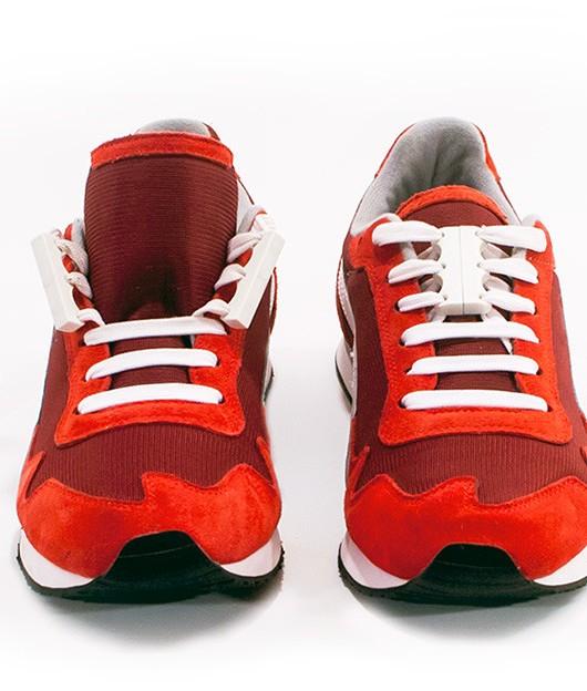 zubits accessoire lacet chaussure home