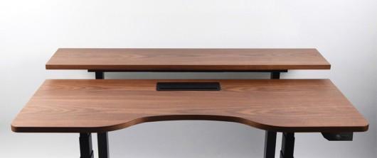 bureau-conencte-gaze-desk-reglable-hauteur-smartphone-home