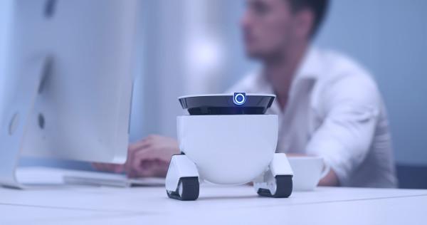 robotming