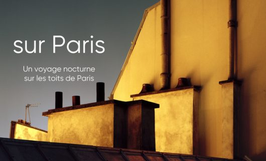 """série """"Sur Paris"""" - rue Poissonnière 75010 Paris - France"""