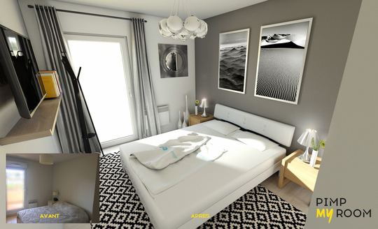 Pimp my room l 39 application qui booste votre d co d 39 int rieur for Application deco interieur