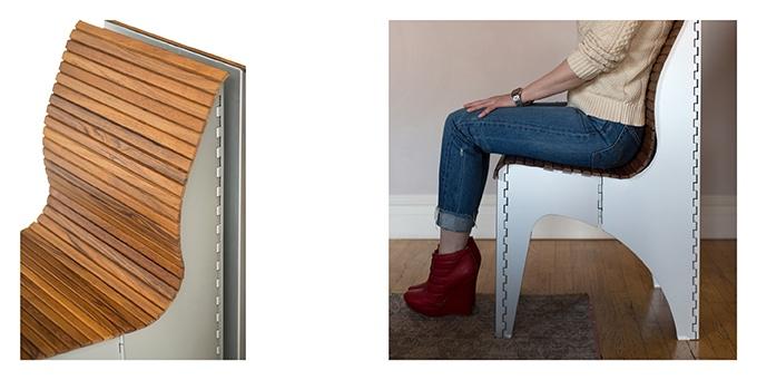 Chaise Pliable Design. Gallery Of Chaise De Jardin En Alu Pliante
